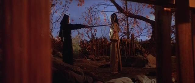 凌思陈_邵氏古龙剧之1977年尔冬升、凌云版《三少爷的剑》_影视档案