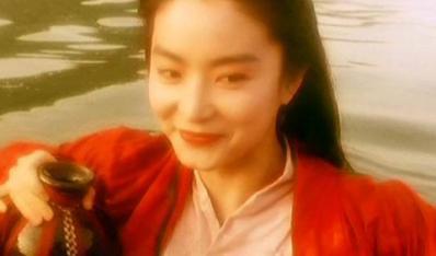 一唱三叹──《笑傲江湖之东方不败》
