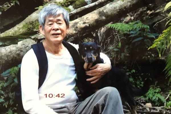 桂冠出版社负责人赖阿胜先生登山坠谷身亡,深表哀悼