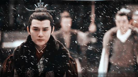 第一章 五月飘雪将军征天山